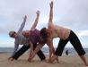 Gezond oud worden met yoga