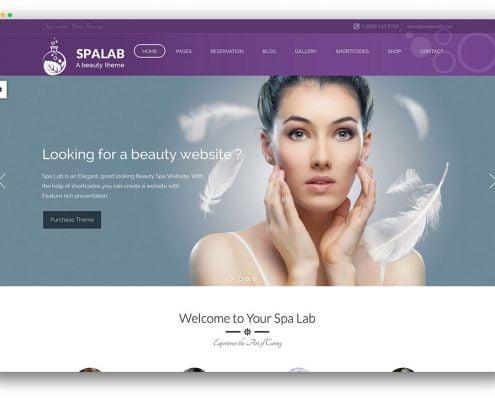 mooie website