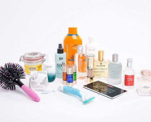 Cosmetica innovaties 2016
