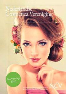 bestedingen cosmetica 2016 nvc jaarverslag