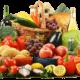 groenten en fruit btw vrij