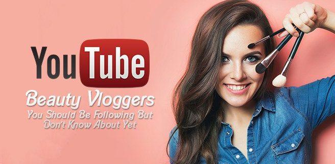 youtubers sterren cosmeticabranche