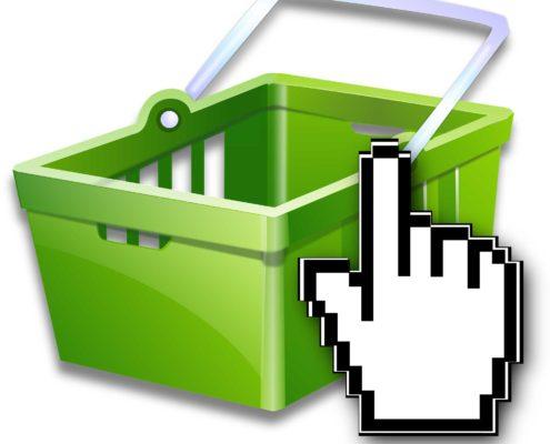 online supermarktomzet 2017