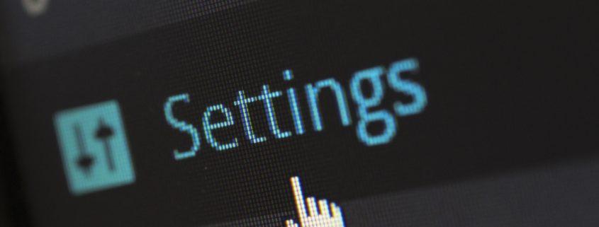 website optimalisatie technisch