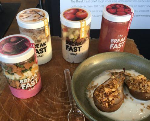 innovatieve foodproducten breakfast