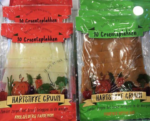 hartstikke gruun groentebeleg food innovatie