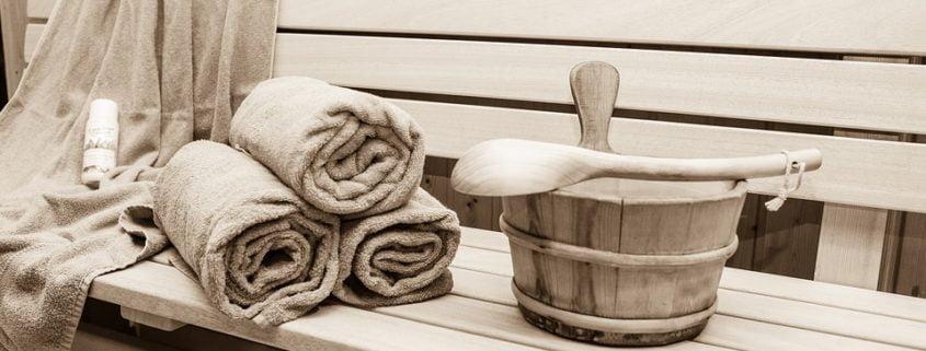 wellness branche cijfers saunabezoek