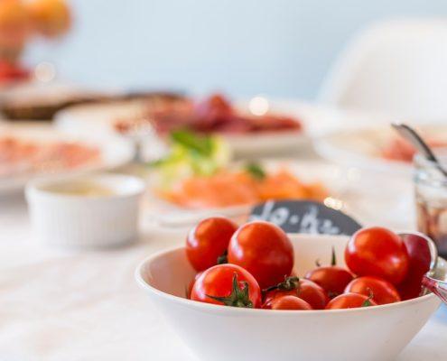 herstel bevorderende voeding