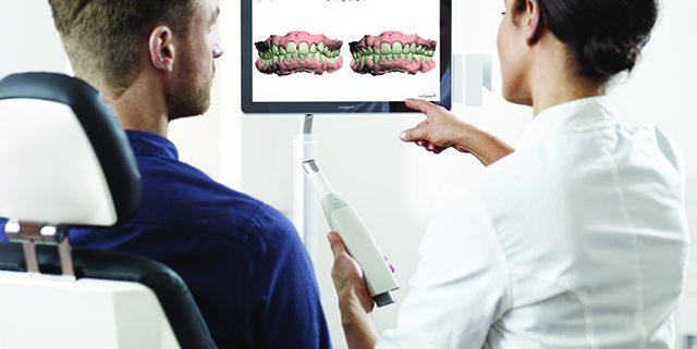esthetische orthodontie
