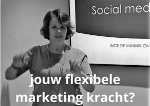 jouw flexibele marketing kracht