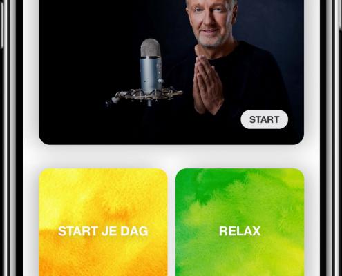 meditatie app nederlands