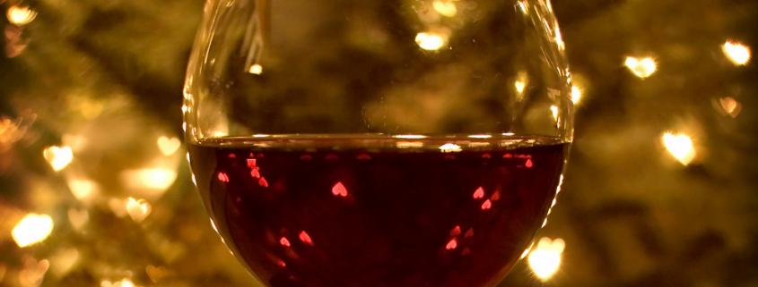 rode wijn migraine