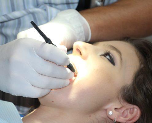 bevoegdheid mondhygienist