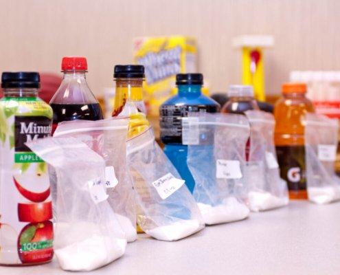 minder suiker frisdranken